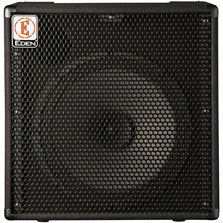 Eden EC15 180W 1x15 Solid State Bass Combo Amp Black