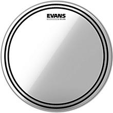 Evans EC2 SST Clear Batter Drumhead 8 in.