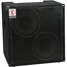 Eden EC210 180W 2x10 Solid State Bass Combo Amp
