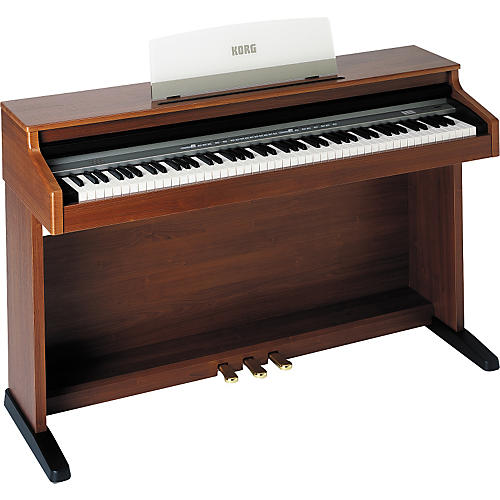 Korg EC350 Digital Piano