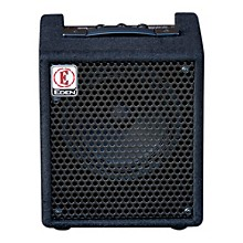 Open Box Eden EC8 20W 1x8 Solid State Bass Combo Amp