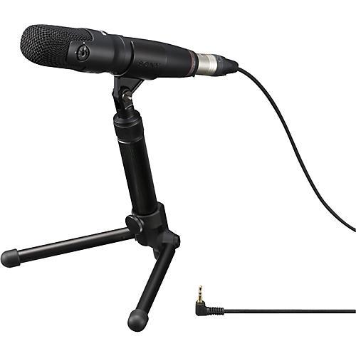 Sony ECM-957PRO Stereo Condenser Microphone-thumbnail