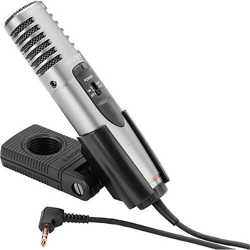 Sony ECM-MS907 Condenser Microphone