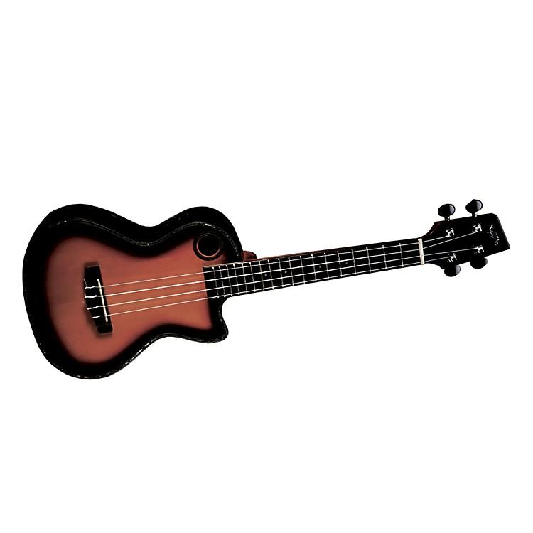 RiptideECUT-2CS Tenor Acoustic-Electric Ukulele