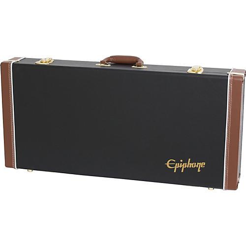 Epiphone ED50 Mandolin Case-thumbnail
