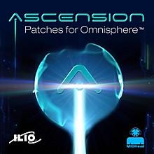 Ilio EDM Ascension Omnisphere Patches