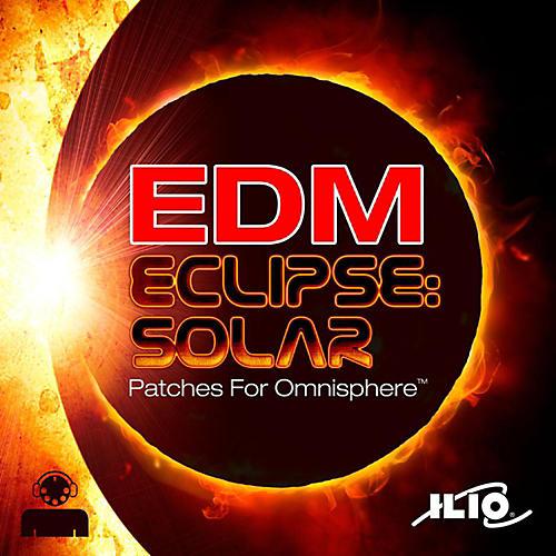 Ilio EDM Eclipse: Solar Omnisphere Patches-thumbnail