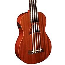 Open BoxEddy Finn EF-EBASS-FL Fretless Acoustic-Electric Bass Ukulele