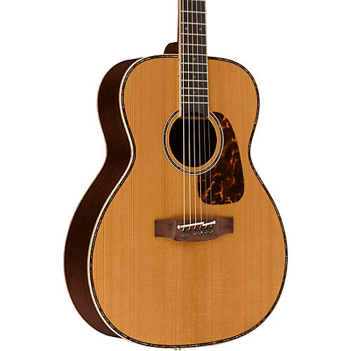 Takamine EF75MTT Acoustic-Electric Guitar