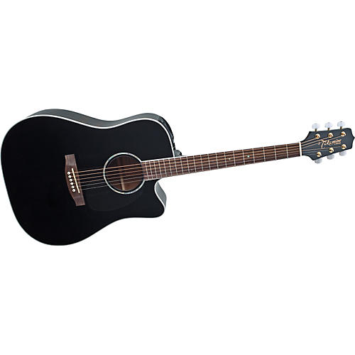 Takamine EG341C Acoustic-Electric Guitar
