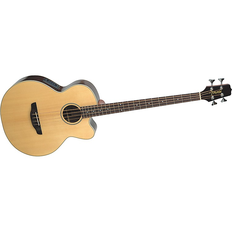 Takamine EG512C Acoustic-Electric Bass
