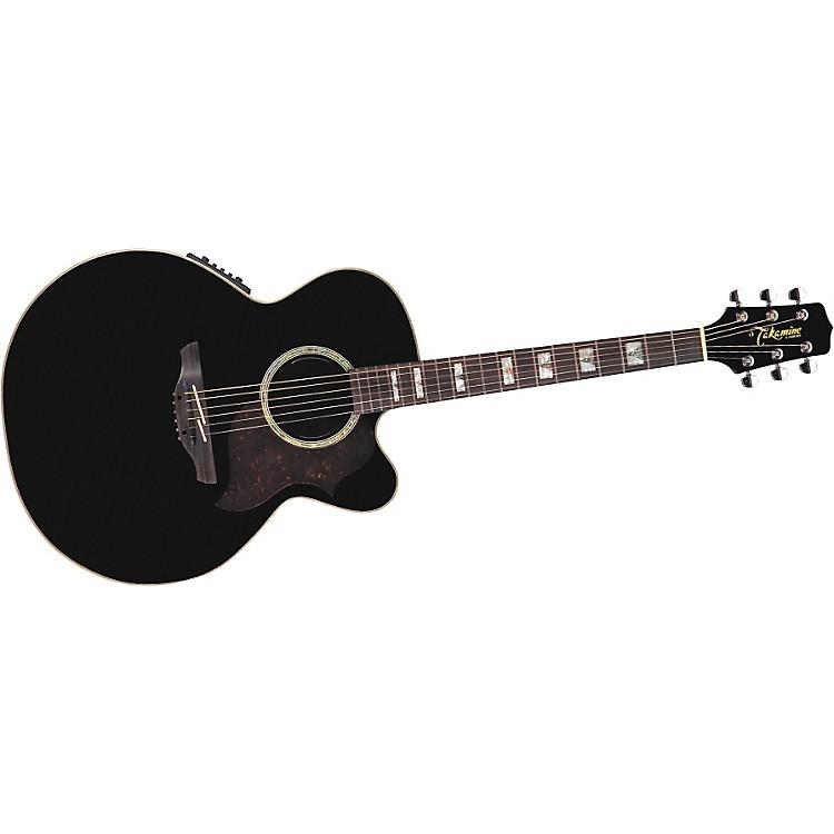 TakamineEG523SC Acoustic-Electric Guitar
