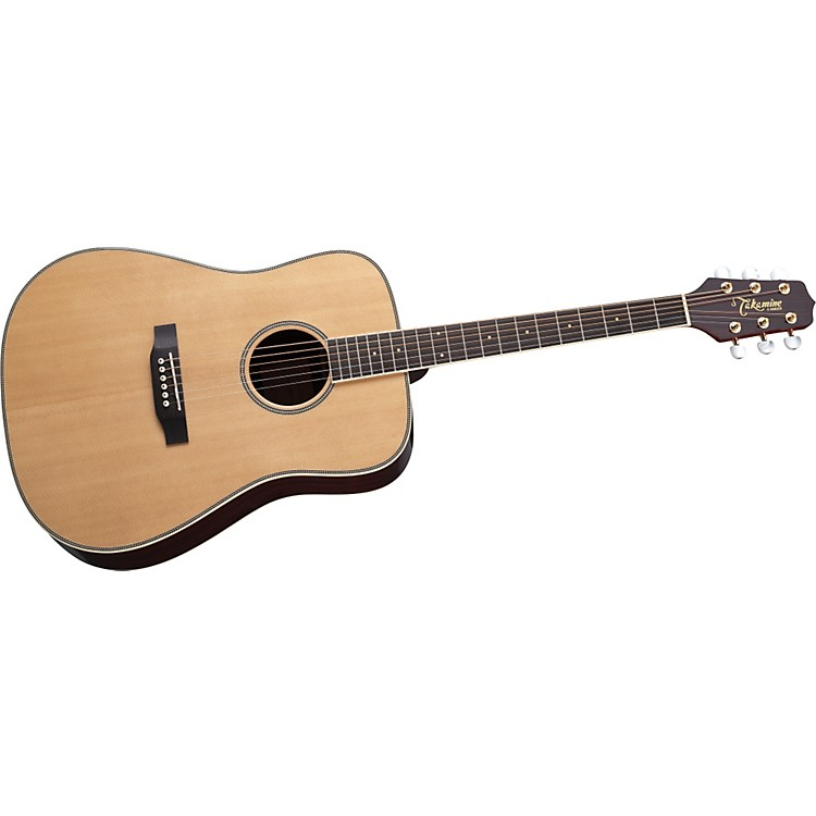 Takamine EG536SHB Dreadnought Acoustic-Electric Guitar