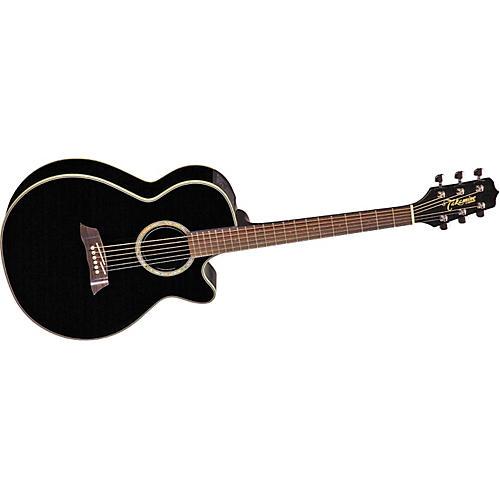 Takamine EG561-C Acoustic-Electric Guitar