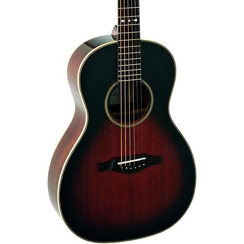 EKO EGO Series Legend Parlor Acoustic-Electric Guitar Sunburst