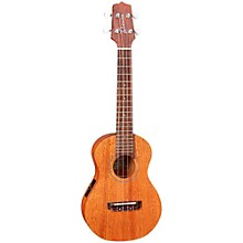 Takamine EGUC1 Concert Acoustic-Electric Ukulele Level 1 Natural