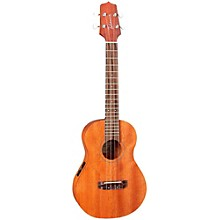 Takamine EGUT1 Tenor Acoustic-Electric Ukulele Natural