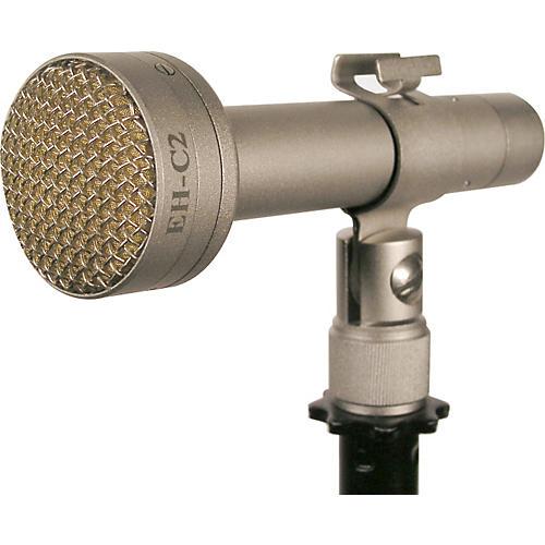 Electro-Harmonix EH-C2 Condenser Studio Microphone