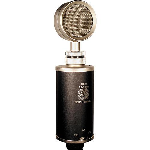 Electro-Harmonix EH-TM Vacuum Tube Studio Condenser Microphone