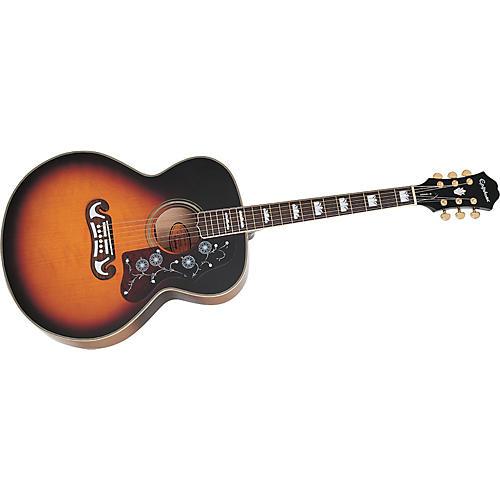 Epiphone EJ-200 Acoustic Guitar