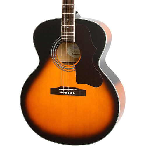 Epiphone EJ-200 Artist Acoustic Guitar Vintage Sunburst