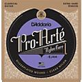 D'Addario EJ44 Pro-Arte SP Extra Hard Classical Guitar Strings Set  Thumbnail