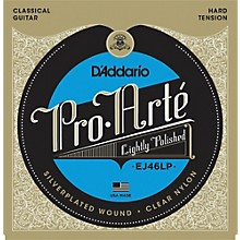 D'Addario EJ46LP Pro-Arte LP Composites Hard Classical Guitar Strings