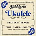 D'Addario EJ88T Nyltech Tenor Ukulele Strings