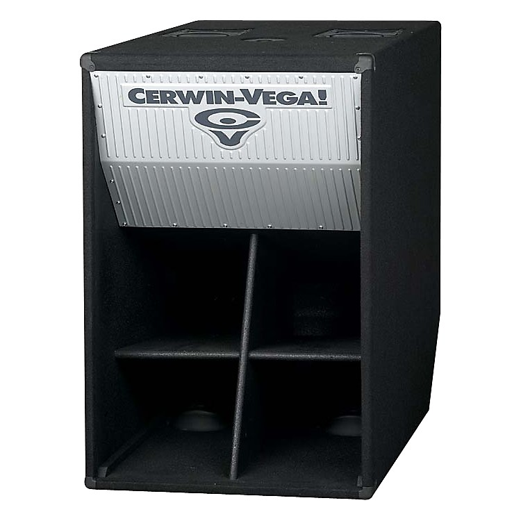 Cerwin-VegaEL-36B Earthquake 18
