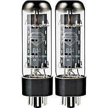 Mullard EL34 Tube Soft/Red Duet