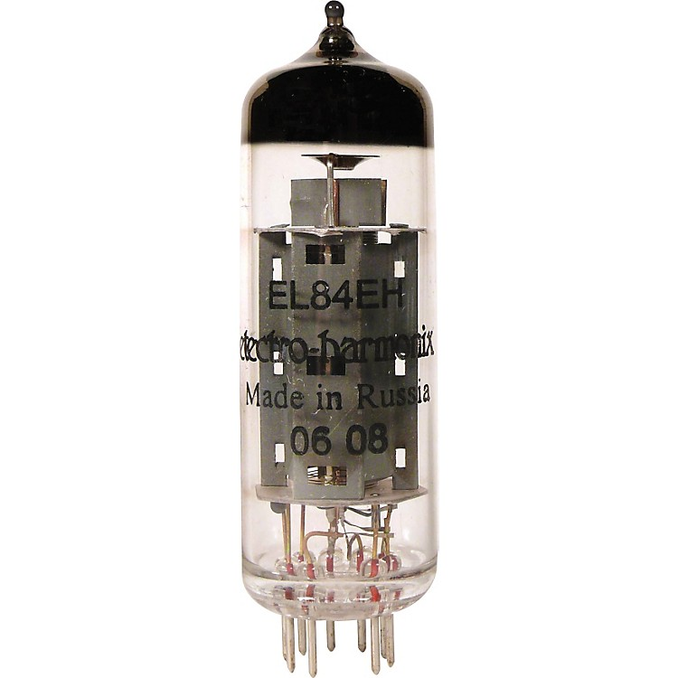 Electro-HarmonixEL84 Matched Power TubesHardDuet
