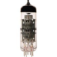 Electro-Harmonix EL84 Matched Power Tubes Hard Quartet