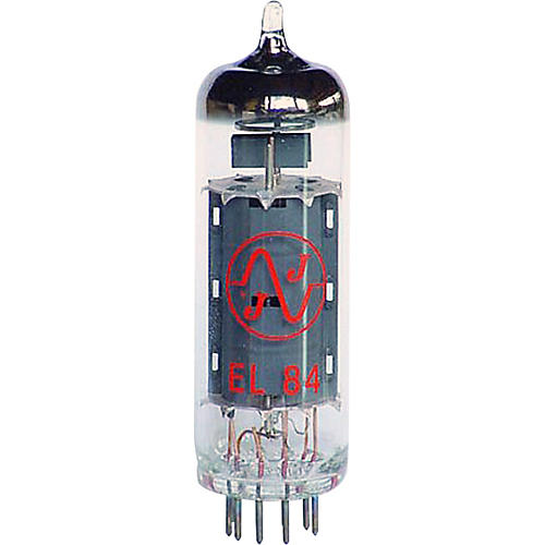 JJ Electronics EL84 Power Vacuum Tube