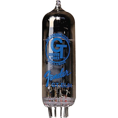 Fender EL84 Single Amp Tube
