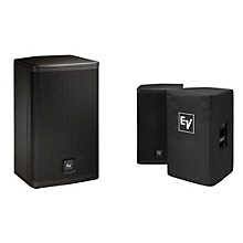 "Electro-Voice ELX112 Passive 12"" Loudspeaker  and Cover Kit"