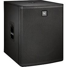 "Open BoxElectro-Voice ELX118 Live X Series Passive 18"" Subwoofer"