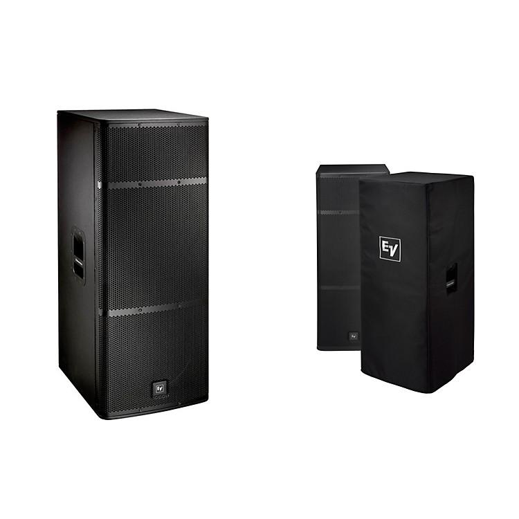 Electro-VoiceELX215 Passive Dual 15
