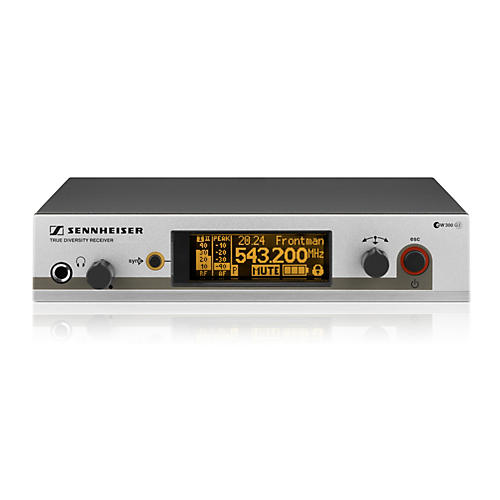 Sennheiser EM 300 G3 Wireless Receiver