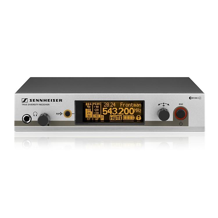 SennheiserEM 300 G3 Wireless Receiver