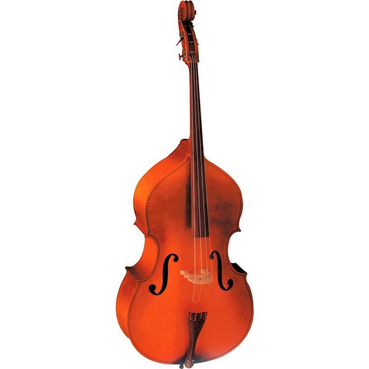 EngelhardtEM1 Maestro Double Bass3/4 Size Bass Only