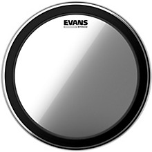 Evans EMAD 2 Clear Batter Bass Drumhead 24 in.
