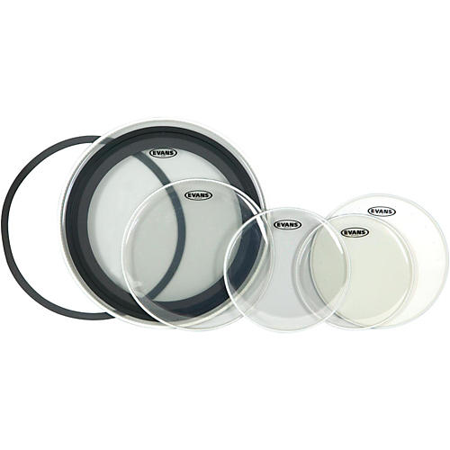 Evans EMAD 5-Piece Drumhead Pack Rock-thumbnail