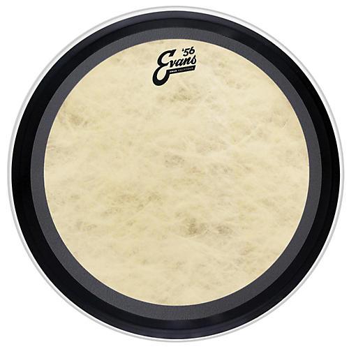 Evans EMAD Calftone Bass Drum Head-thumbnail