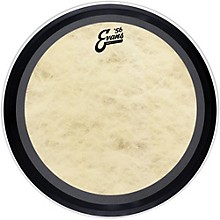 Evans EMAD Calftone Tom Head for Floor Tom Conversion