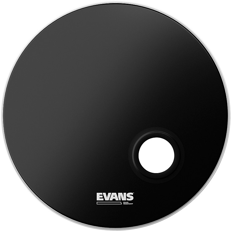 Evans EMAD Resonant Bass Drumhead 26 inch
