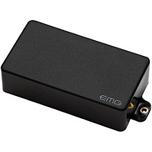 EMG EMG-60 Humbucking Active Guitar Pickup Black