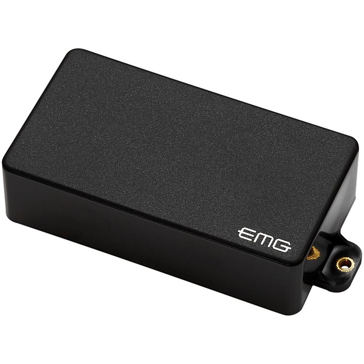 EMG EMG-81 Humbucking Active Guitar Pickup Black