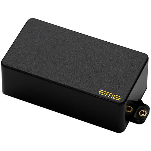 EMG EMG-81TW Active Dual-Mode Humbucker Guitar Pickup Black
