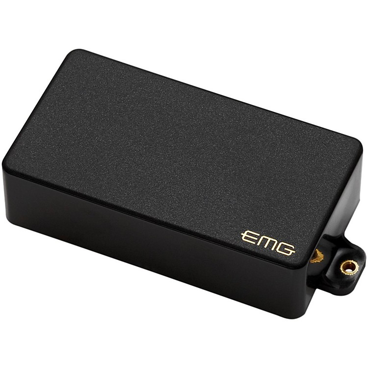 EMG EMG-85 Humbucking Active Guitar Pickup Black