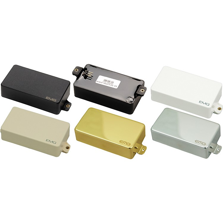 EMG EMG-85 Humbucking Active Guitar Pickup White